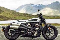 Harley Davidson Sportster S 2022 (22)