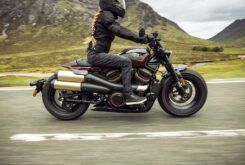 Harley Davidson Sportster S 2022 (23)