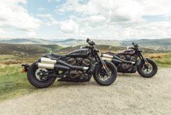 Harley Davidson Sportster S 2022 (24)