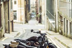 Harley Davidson Sportster S 2022 (25)
