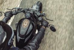 Harley Davidson Sportster S 2022 (28)