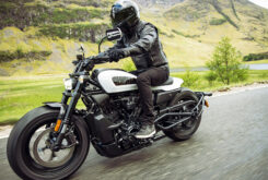 Harley Davidson Sportster S 2022 (29)