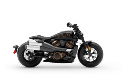 Harley Davidson Sportster S 2022 (3)