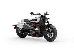Harley Davidson Sportster S 2022 (4)