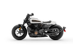 Harley Davidson Sportster S 2022 (5)