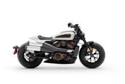 Harley Davidson Sportster S 2022 (6)