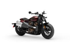 Harley Davidson Sportster S 2022 (7)