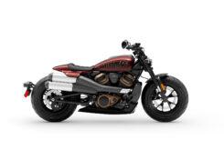 Harley Davidson Sportster S 2022 (9)