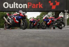 Honda CBR1000RR R Fireblade SP vs British Superbike 2021 (1)
