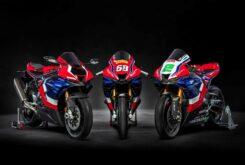 Honda CBR1000RR R Fireblade SP vs British Superbike 2021 (2)