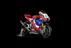 Honda CBR1000RR R Fireblade SP vs British Superbike 2021 (6)