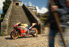 Honda Marc Marquez Camino Santiago (8)