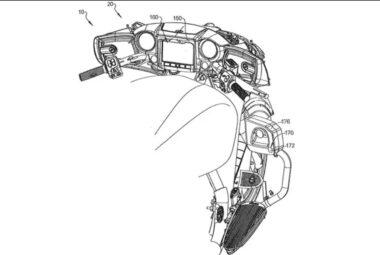 Indian bikeleaks radar patente 1