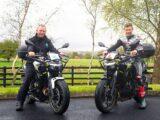 Jonathan Rea carnet moto