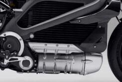 Livewire One 2022 moto electrica Harley Davidson (3)