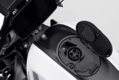 Livewire One 2022 moto electrica Harley Davidson (4)