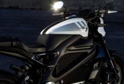 Livewire One 2022 moto electrica Harley Davidson (5)