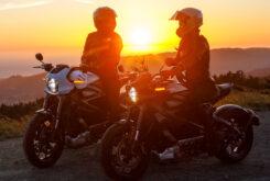 Livewire One 2022 moto electrica Harley Davidson (6)