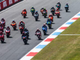 MotoGP 2021 abierto Mediaset