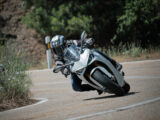 Prueba Ducati Supersport 950 S 2021 12