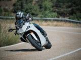 Prueba Ducati Supersport 950 S 2021 13
