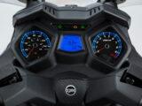 SYM Joymax Z+ 125 2021 estudio 3