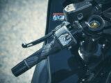 Suzuki Hayabusa 2021 detalles 15