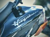 Suzuki Hayabusa 2021 detalles 27