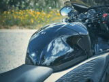 Suzuki Hayabusa 2021 detalles 28