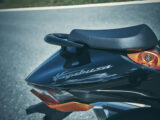 Suzuki Hayabusa 2021 detalles 31
