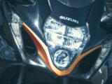 Suzuki Hayabusa 2021 detalles 34