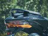 Suzuki Hayabusa 2021 detalles 39