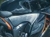 Suzuki Hayabusa 2021 detalles 40