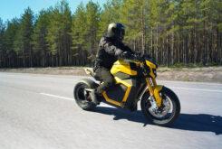 Verge TS accion moto electrica (1)