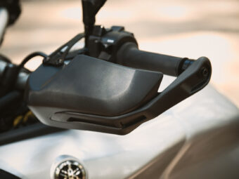 Yamaha Tracer 9 GT 2021 detalles 19