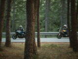 Yamaha Tracer 9 GT vs BMW F 900 XR 2021 11