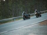 Yamaha Tracer 9 GT vs BMW F 900 XR 2021 12