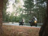 Yamaha Tracer 9 GT vs BMW F 900 XR 2021 14