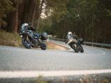 Yamaha Tracer 9 GT vs BMW F 900 XR 2021 17