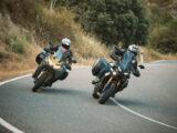Yamaha Tracer 9 GT vs BMW F 900 XR 2021 18