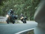 Yamaha Tracer 9 GT vs BMW F 900 XR 2021 9