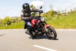 Yamaha XSR125 prueba (20)