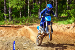 Yamaha YZ125 2022 motocross (10)