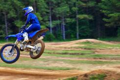 Yamaha YZ125 2022 motocross (12)