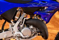 Yamaha YZ125 2022 motocross (13)