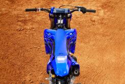 Yamaha YZ125 2022 motocross (14)