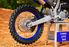 Yamaha YZ125 2022 motocross (15)