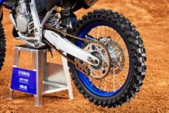 Yamaha YZ125 2022 motocross (16)