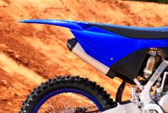 Yamaha YZ125 2022 motocross (17)