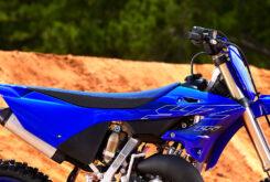 Yamaha YZ125 2022 motocross (18)